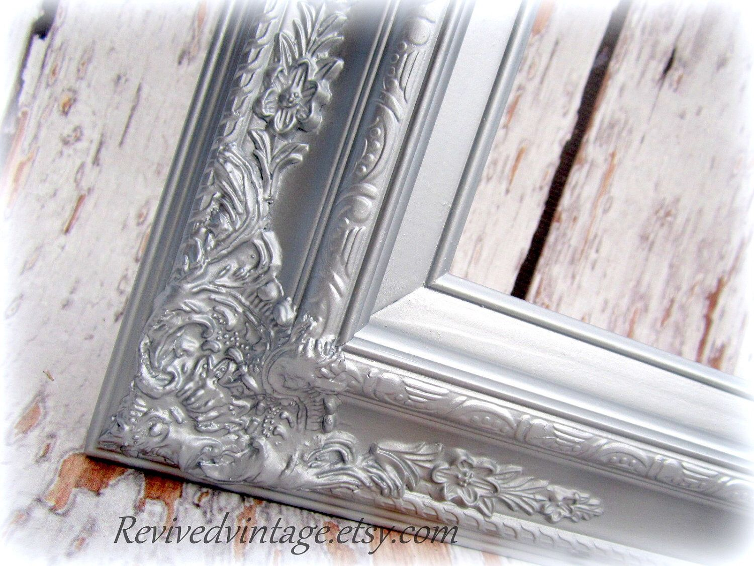 EXTRA LARGE BAROQUE Huge Picture Frame For Sale 36\