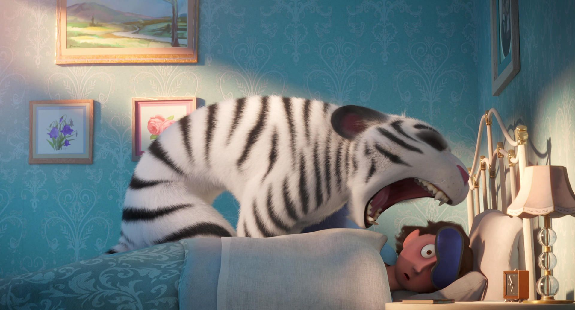 The Secret Life Of Pets 2 2019 Animation Screencaps Secret