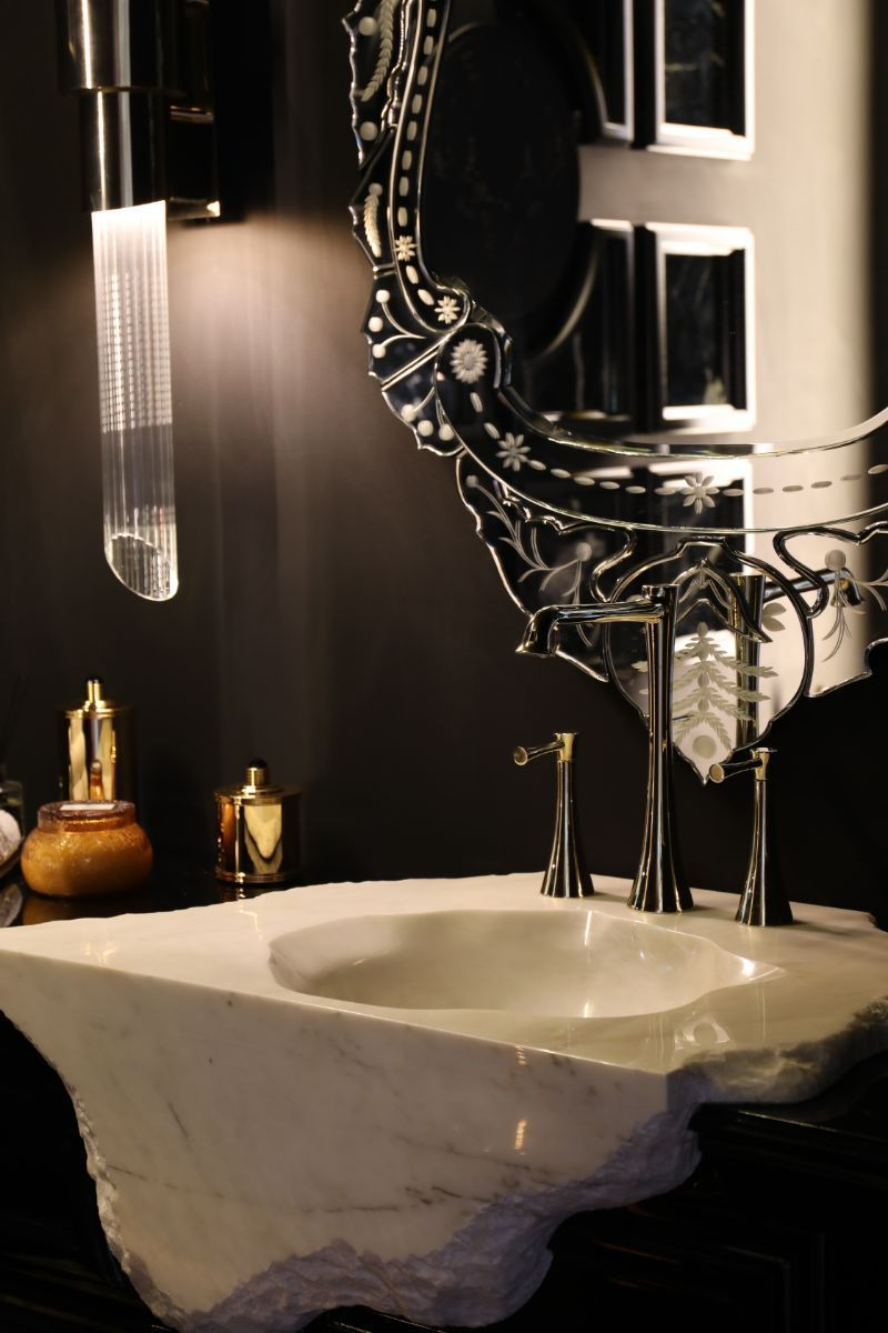 #bocadolobo #interiordesigninspiration #luxuryinteriordesign #moderninteriordesign #designideas #luxuryfurniture #homedecor #luxuryfurniture #decorations #homedecorideas #furnitureideas #interiordesigninspiration #designideas #decor #homedecorideas #moderndesign #luxurybathroom #bathroomideas #bathroom #washbasin #bathtub #modernbathroom #bathroomdecor #bathroominspiration #bathroominspo #bathroomtub #bathroomdecoration #bathroomdesign #bathroominteriordesign #bathroomfurniture