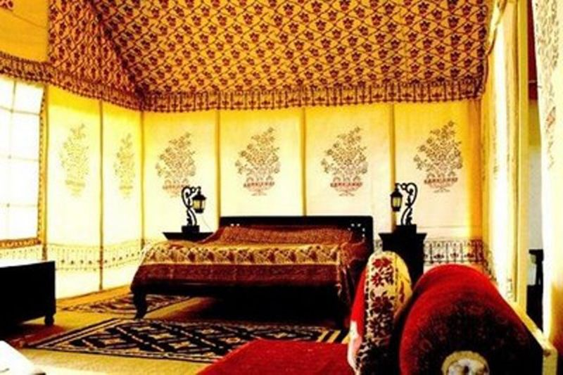 Magnificent Indian Inspired Wall Decor Photo - Wall Art Collections ...