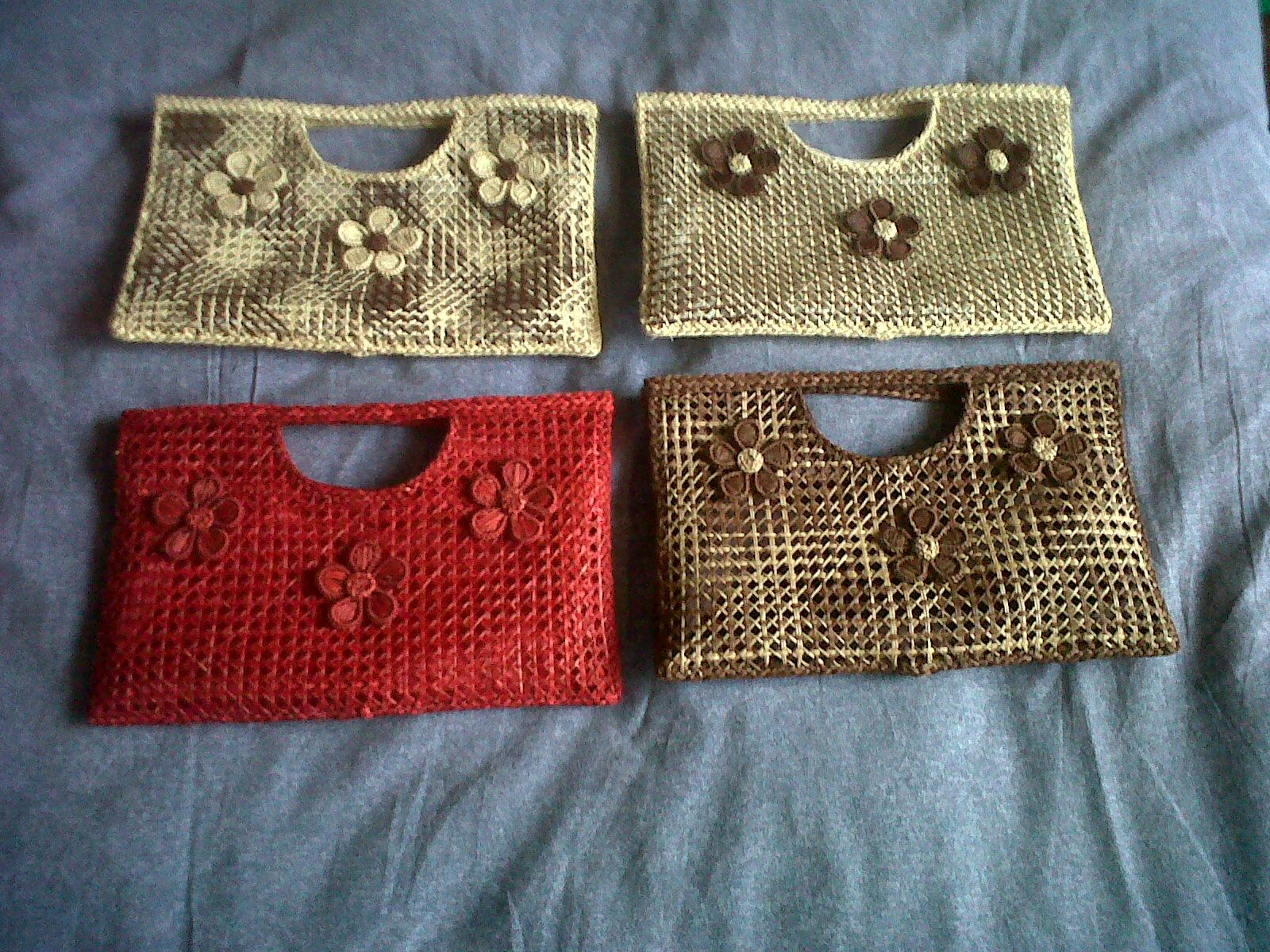 Clutches para mujeres