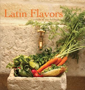 """Latin Women's Initiative presents """"Latin Flavors: a taste of our heritage"""" ( December 7, 2013 ) http://ow.ly/rnUPH #hispanichou"""
