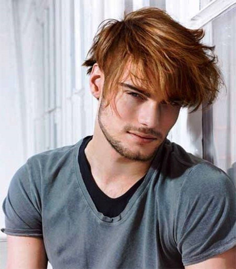 Best Hairstyles Hair Color For Men 2015 Best Hair Color For Men