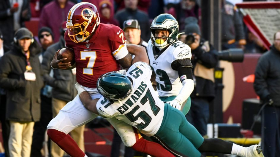 Philadelphia Eagles Running Back Miles Sanders Will Not Travel With The Team And Is Out For Sunday S Opener Against In 2020 Football Helmets Philadelphia Eagles Eagles