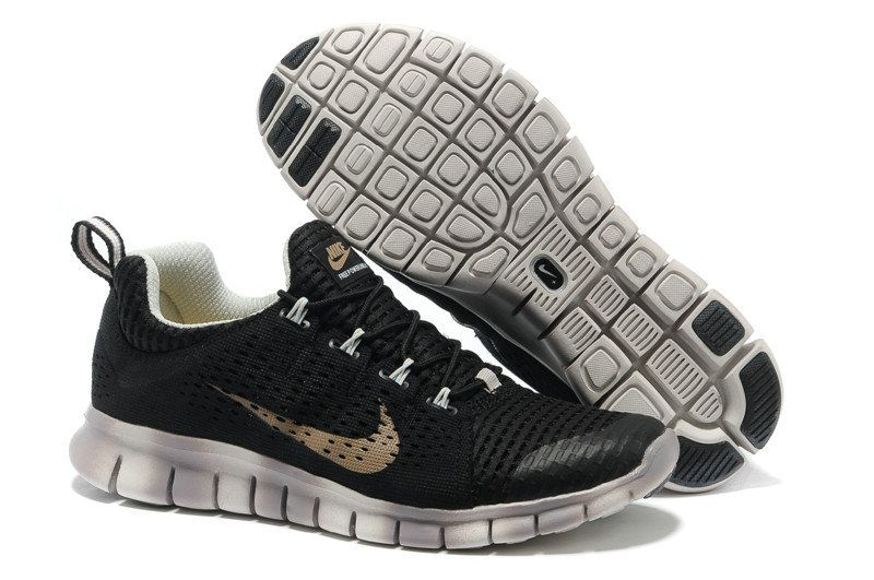 nike free powerlines mens gold