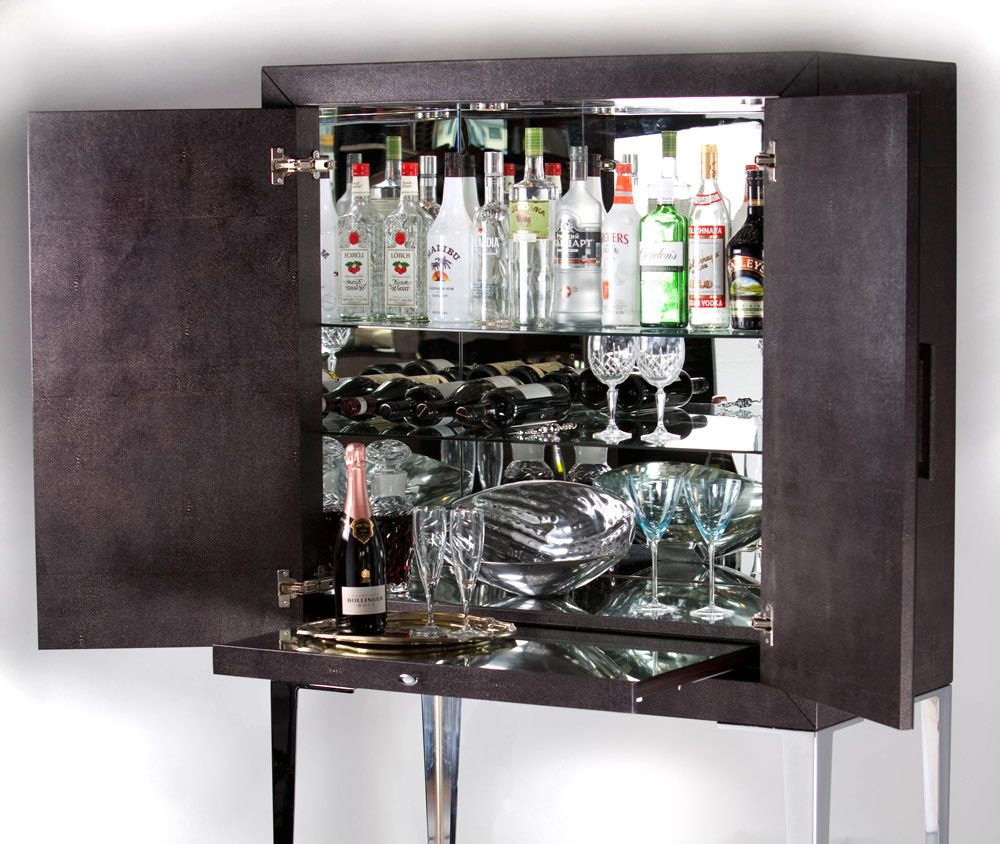 harvard cocktail cabinet simpsons mirrors sideboard cabinetbar
