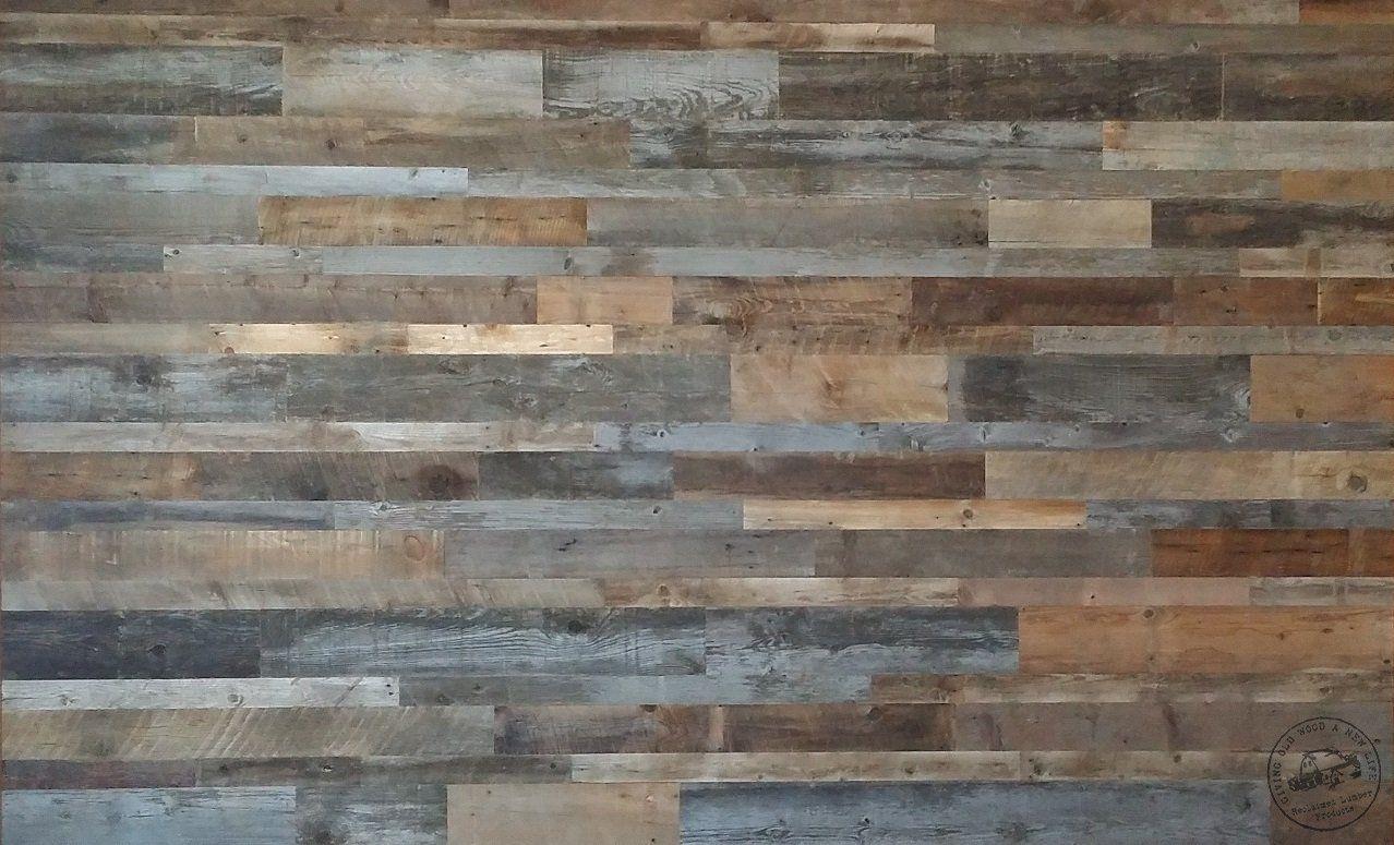 reclaimed barn wood walls Google Search