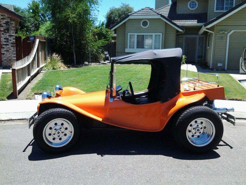 Barris Mini T Dune Buggy