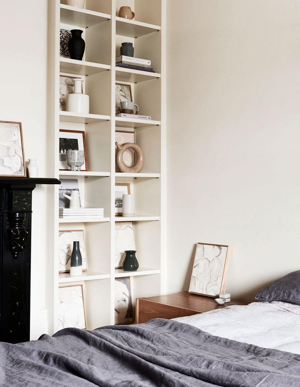 Design A Bedroom Online Best The Home Of Caroline Wallsphoto  Eve Wilsonproduction  Lucy Design Inspiration