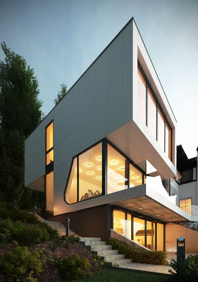 Inspiration Glass Vol 2 Architecture House Architecture Design Amazing Architecture