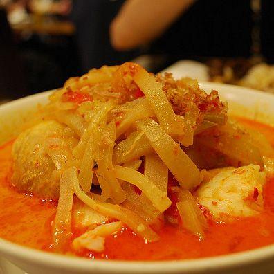 Resep Lodeh Labu Siam Resep Masakan Resep Masakan Masakan Masakan Indonesia