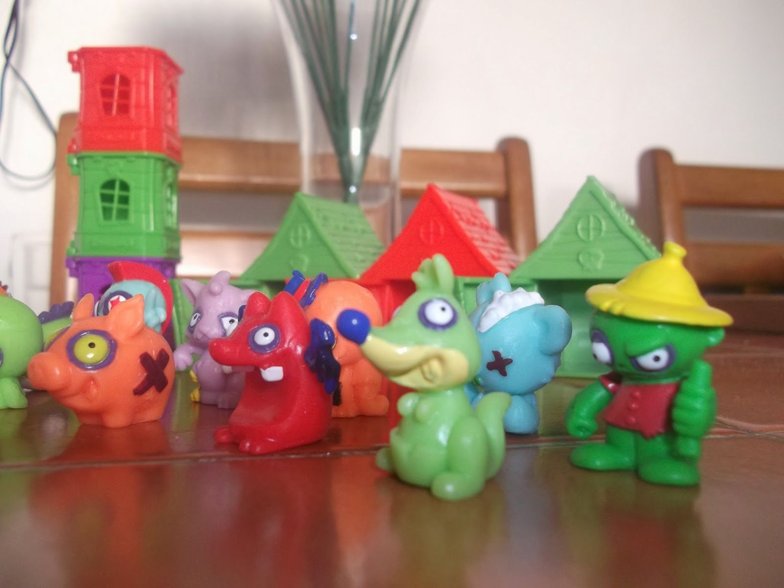Zomlings life Collectable Toys for kids