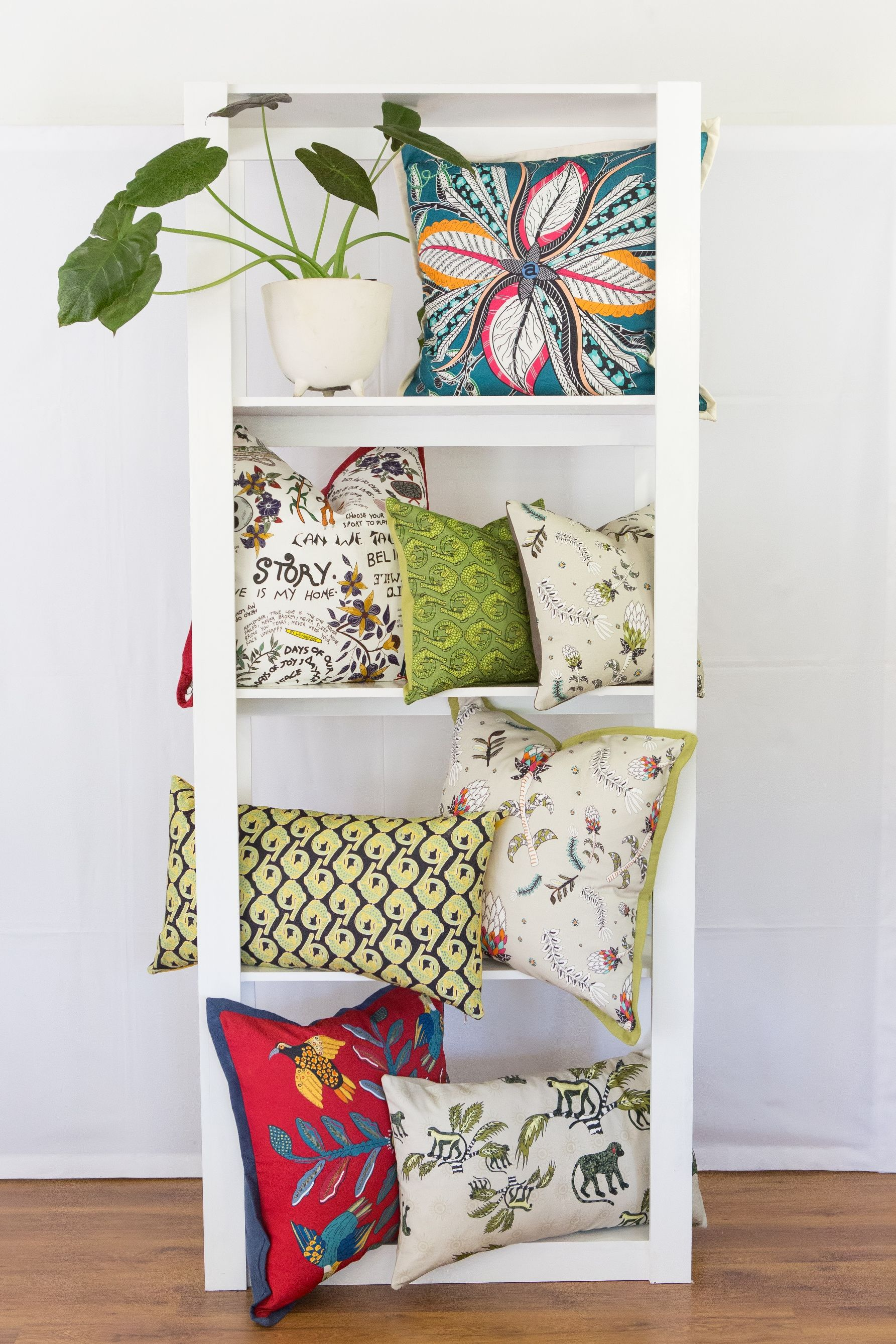 Halstedu fabrics design exclusively distributed by colony