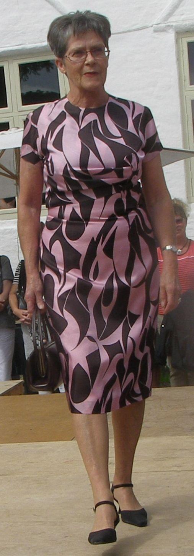 60´er kjole