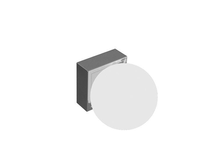 Applique Bagno ~ Applique bagno alogena in metallo cromato klimt by edoné by agorà
