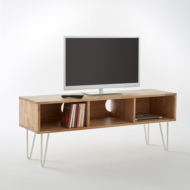 Light Industrial Unit Watford: Afbeelding TV-meubel, Adza La Redoute Interieurs