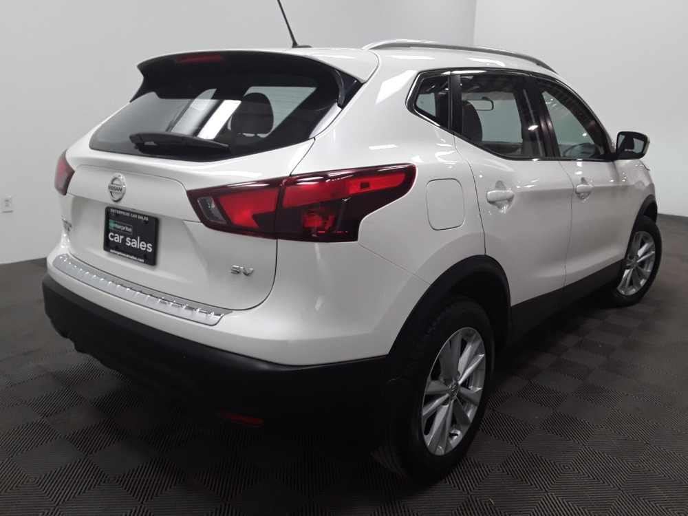 Used 2018 Nissan Rogue Sport for Sale Clearwater, FL