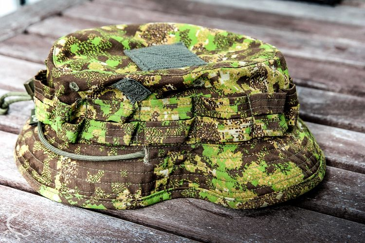 c3987936602 Still struggling which boonie hat is the right one for you  Then check out  this detailed review about our Striker GreenZone Boonie Hat from Project  Gecko.