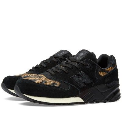 New Balance Black Gold Wl999pw In 2016 In More Styles