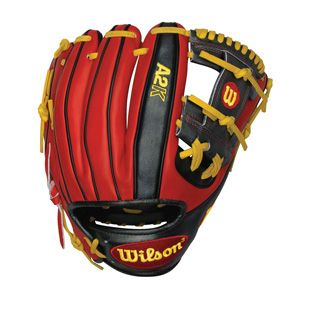 Check out the deal on Wilson A2K DAT DUDE Brandon Phillips GM 11.5