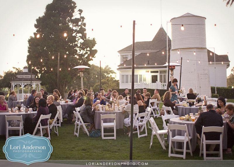 Newland Barn Huntington Beach Orange County Photographer Wedding