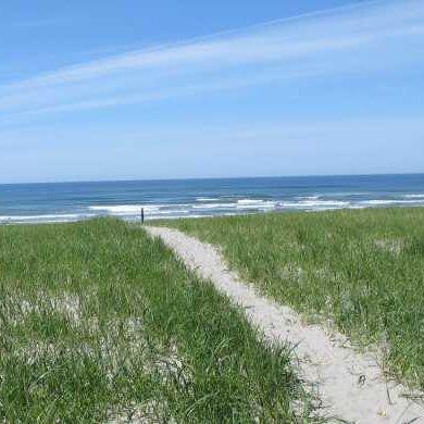 Sunset Beach State Recreation Site