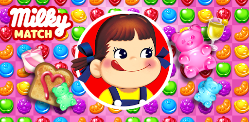 Can you help Peko on a thrilling, sweet adventure in the