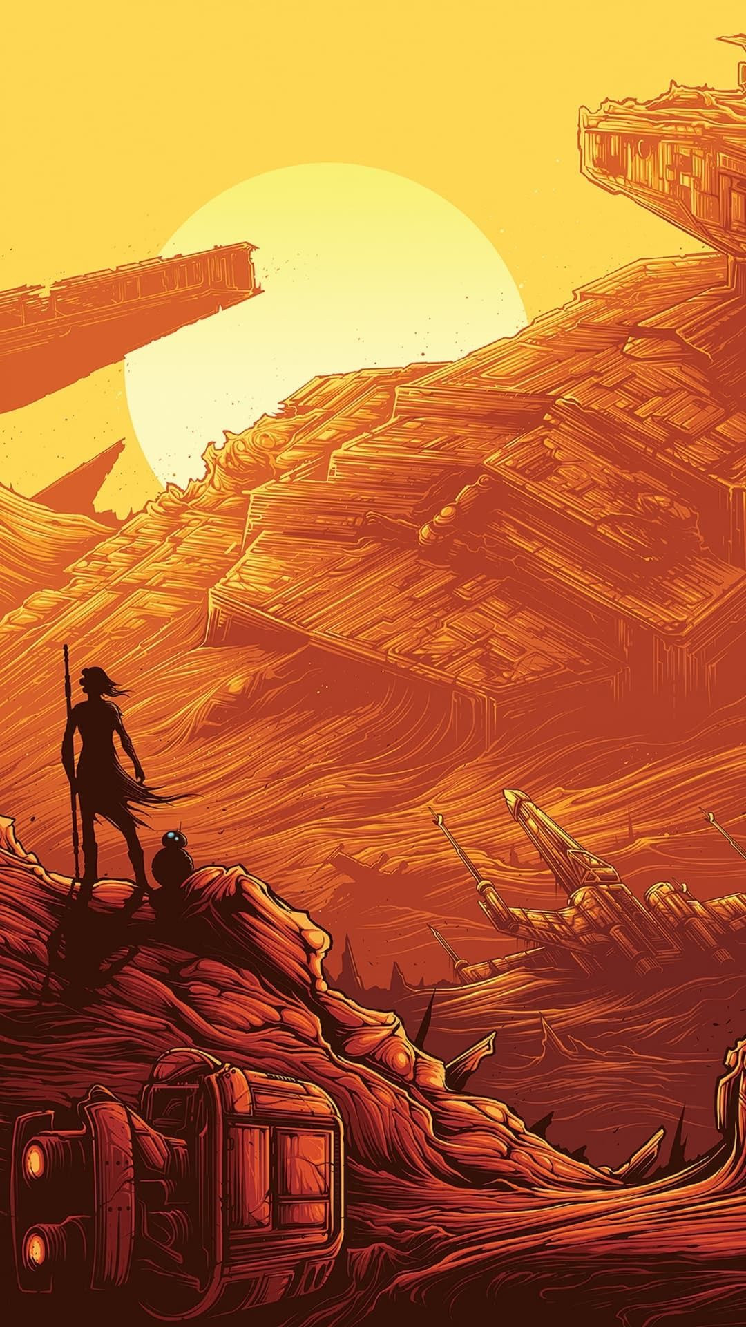 Pin by Zach Lesher on iPhone Wallpaper Star wars art