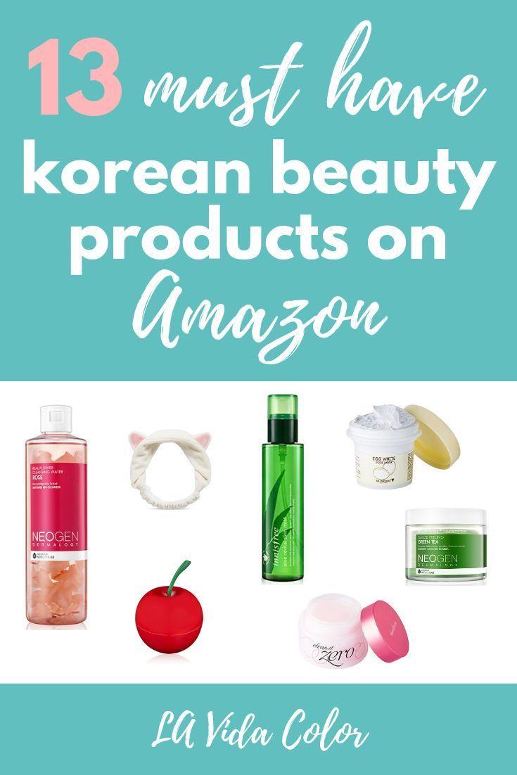 Dies sind die besten koreanischen Schönheitsprodukte bei Amazon! Diese Hautpflege- und Make-u... Dies sind die besten koreanischen Schönheitsprodukte bei Amazon! Diese Hautpflege- und Make-up-Produkte ... - ...   - Makeup Products Lipstick -