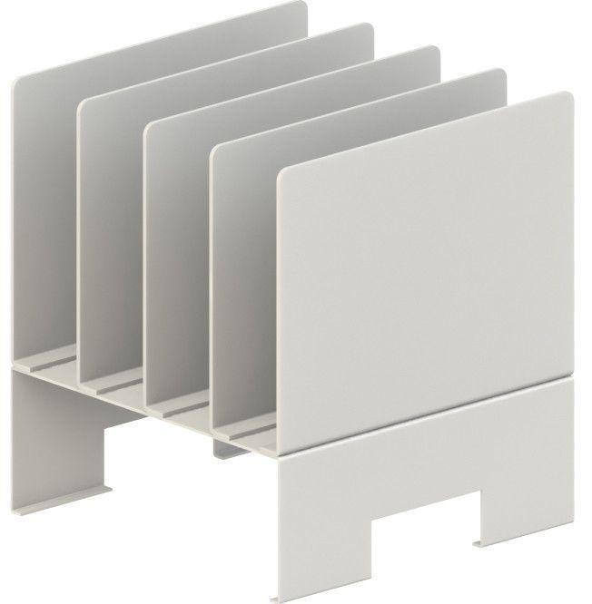 Eyhov Rail Desktop Organizer File Tray
