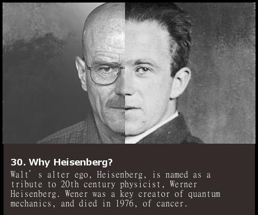 cac21dfb 31 Breaking Bad Facts. #brba #heisenberg www.midnightrunlimo.com  www.jeffreymarkell.com