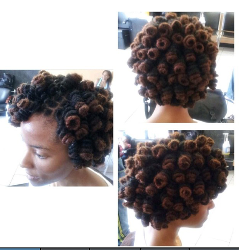 Pin By Twistsnlocs On Loc Love Locs Hairstyles Natural Hair Styles Hair Styles