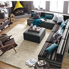 Furniture Layout Idea With Images Livingroom Layout Living Room Furniture Layout Sectional Sofa Layout