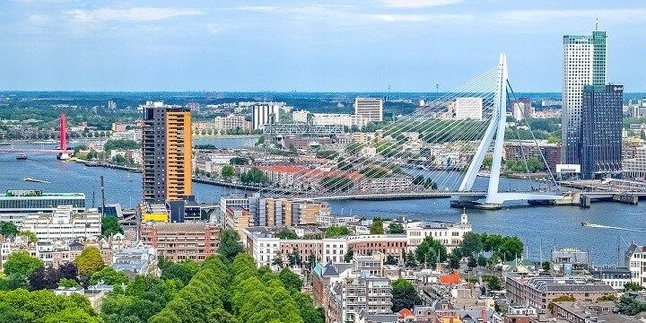 Rotterdam, Holland, Netherlands