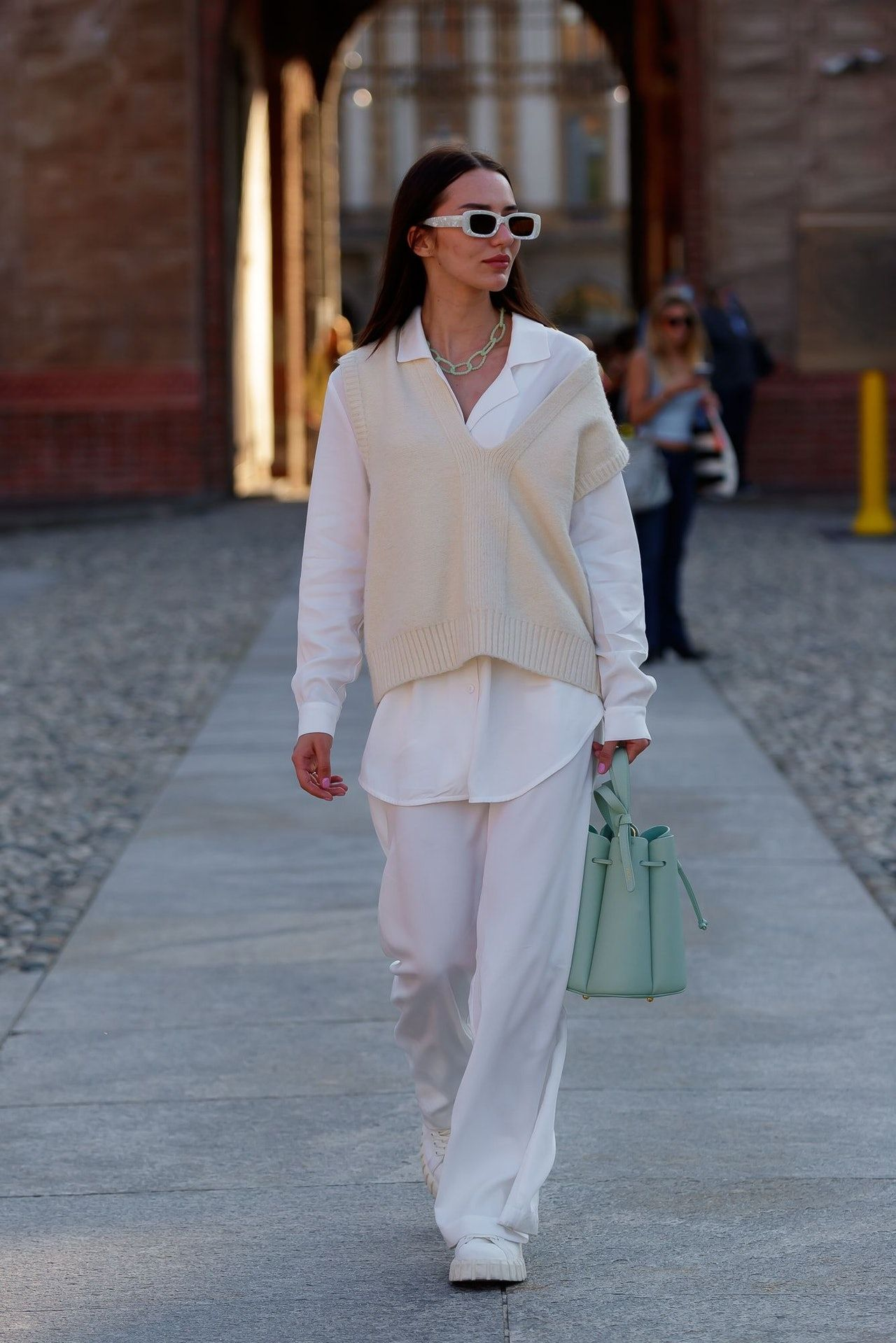 This Street Style Trend Is Already Taking Over Milan Fashion Week ...