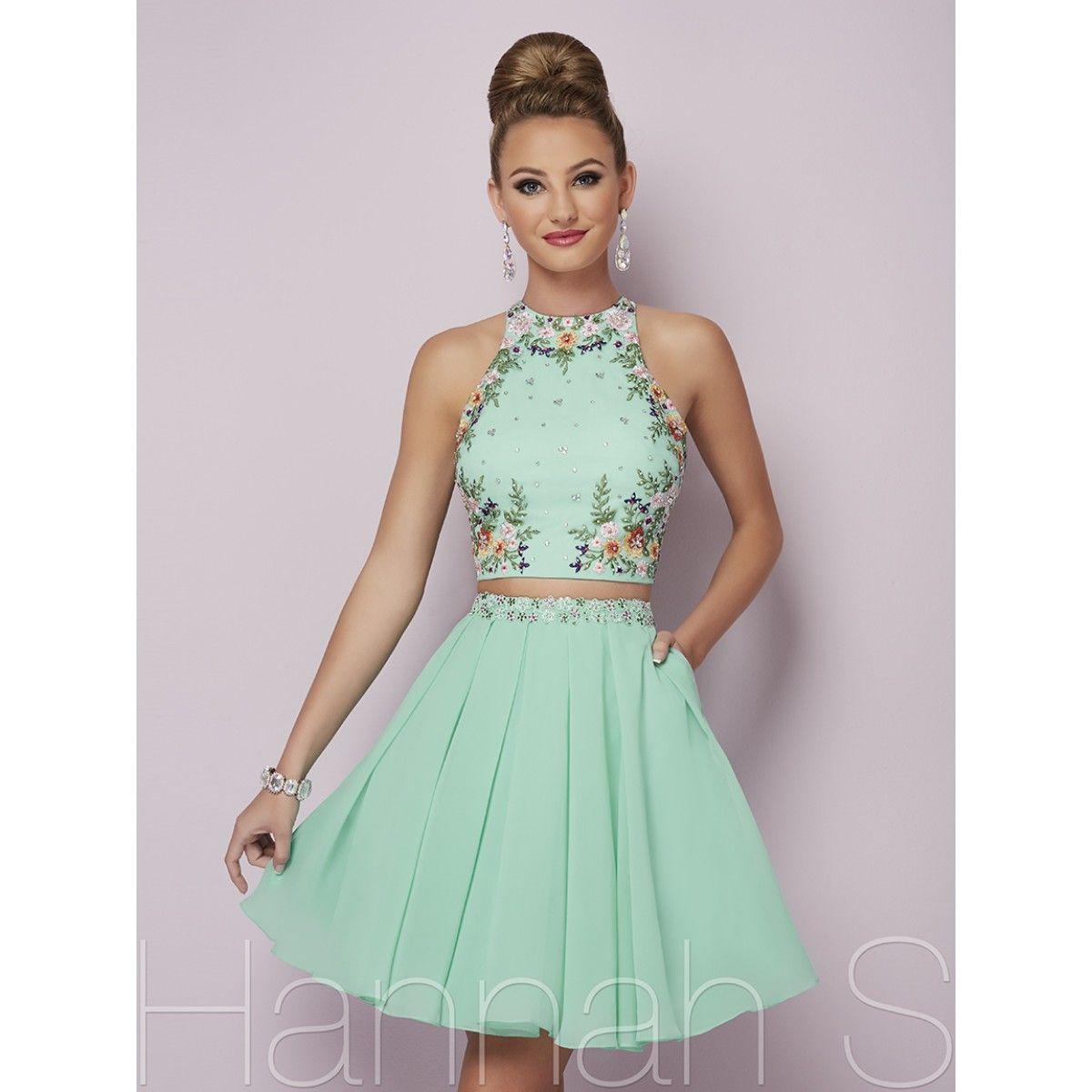 Prom Club Dress Styles Bridal And Formal Inc Two Piece Homecoming Dress Prom Dresses Two Piece Cute Prom Dresses [ 1200 x 1200 Pixel ]