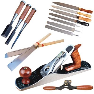 Basic Woodworking Hand Tools For Fine Woodworking September 23