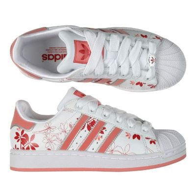 Adidas Originals Superstar 2 White White, Shoes, White, Adidas