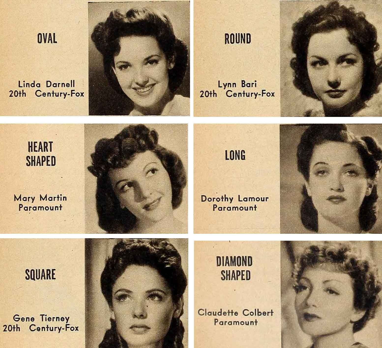 1940 S Bombshell Hair And Make Up Looks To Try From 1942 Bombshell Hair 1940s Hairstyles Retro Hairstyles