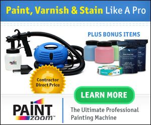 Paint Zoom Paint Sprayer Paint Sprayer Sprayers See On Tv
