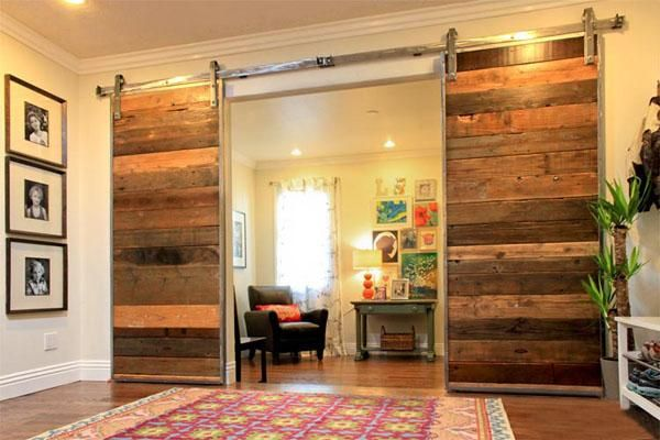 Unusual interior doors adding surprising accents to modern unusual interior doors adding surprising accents to modern interior design ideas planetlyrics Images