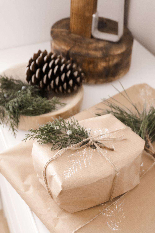 Meine Weihnachtsgeschenke.Weihnachtsverpackung Wie Ich Meine Weihnachtsgeschenke Einpacke