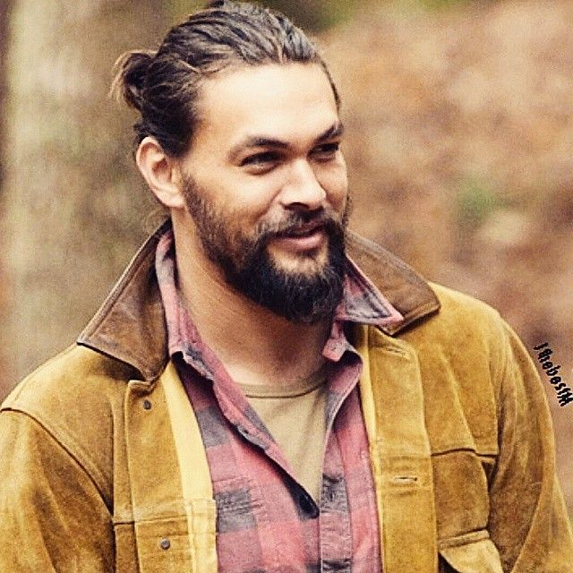 Birthday Boy Jason Momoa Celebrates With Goddess Lisa: Handsome And Beautiful Voices