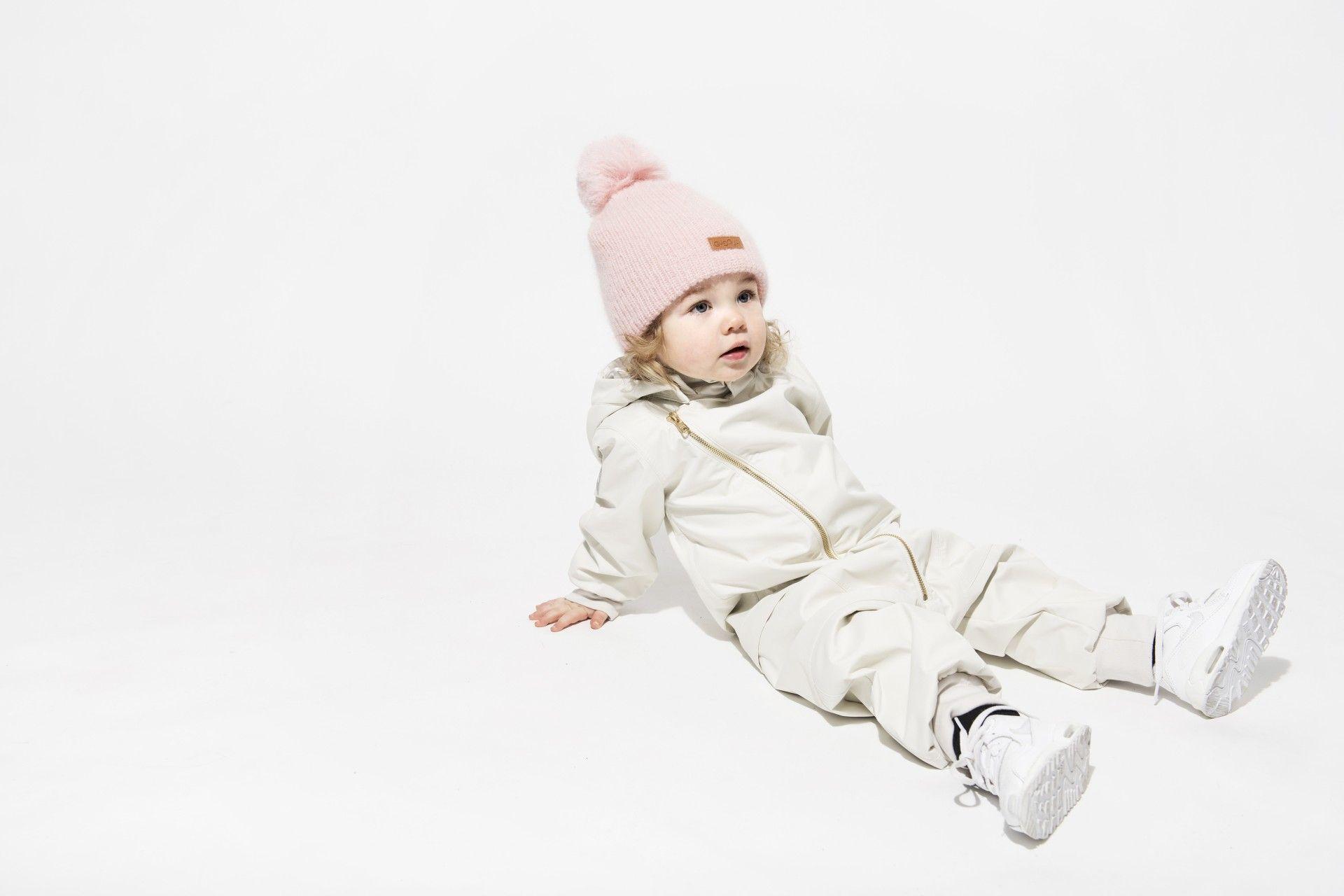 Flash overall, Whitesand - Outwear - SHOP | Gugguu.com