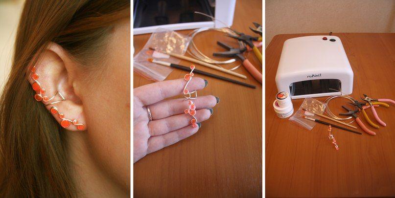 Какие гели нужны для наращивания ногтей. Виды, рейтинг брендов 57