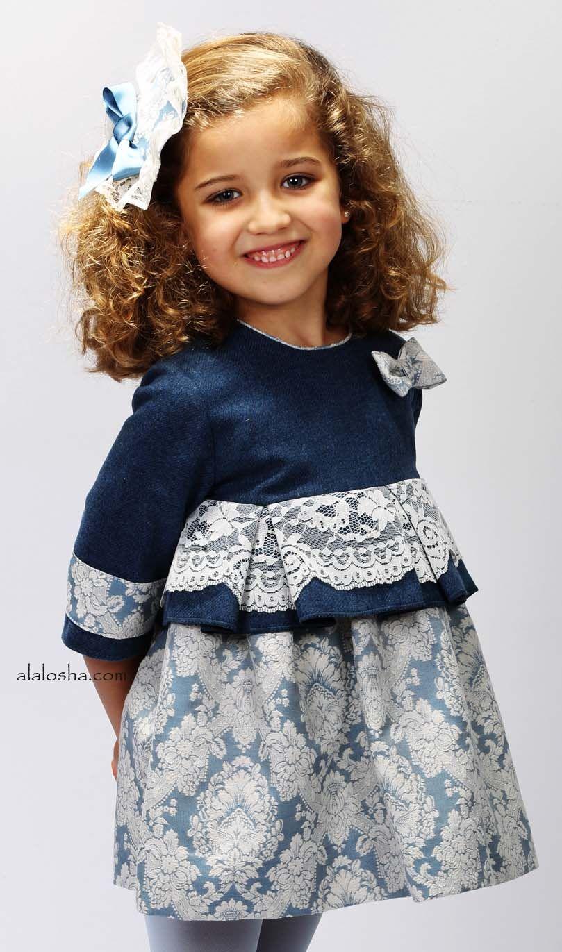 moda infantil naxos