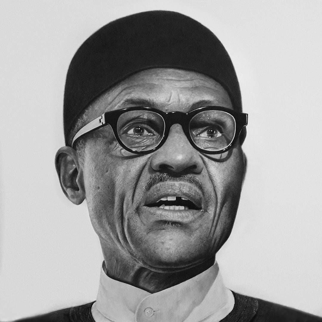 Arinze Stanley Egbengwu Black And White