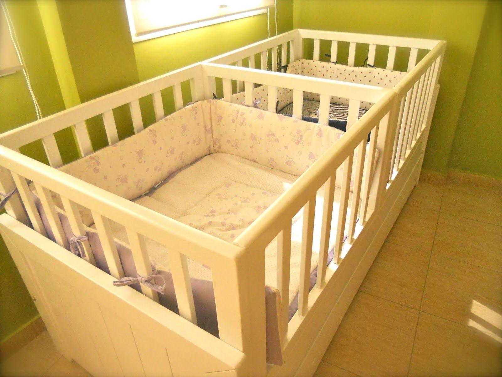 Dise o de cuartos para bebes y para - Cuna de diseno ...