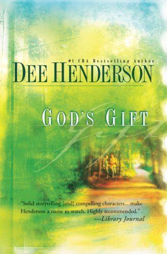 God's Gift by Dee Henderson http://www.amazon.com/dp/0373091079/ref=cm_sw_r_pi_dp_urTcwb1FA8HM8