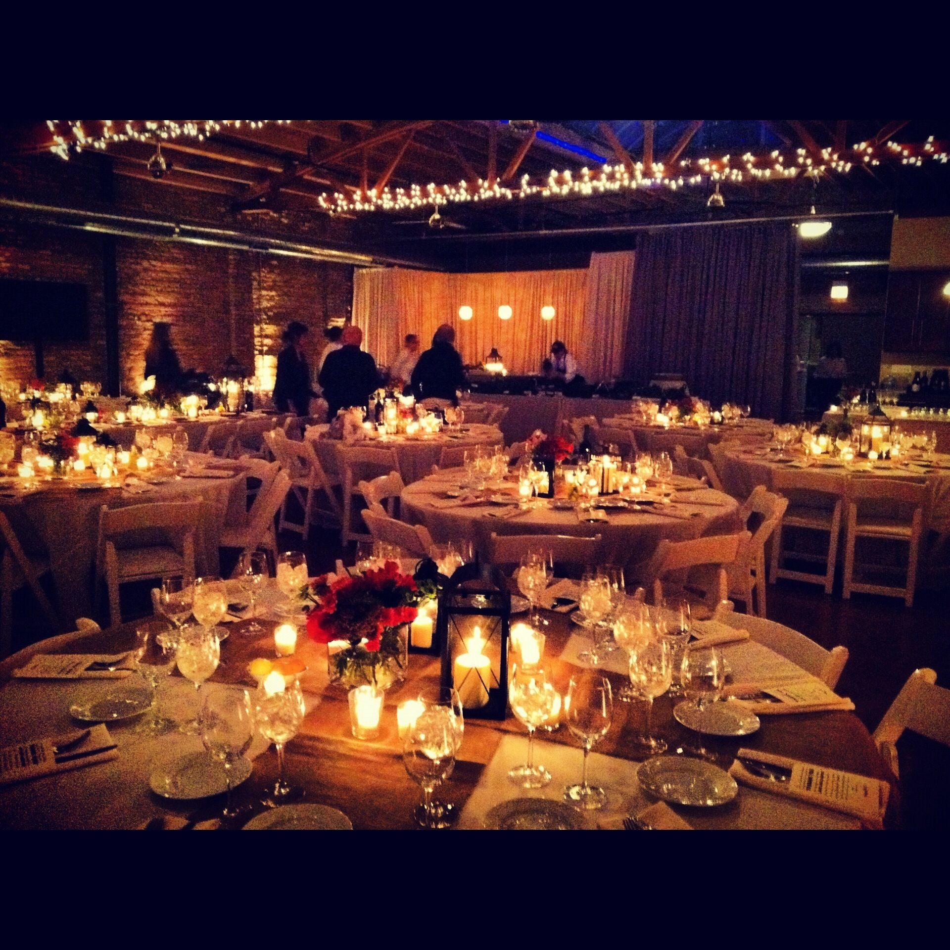 Wedding At Loft On Lake By Liven It Up Events, Event